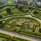 jardin Château de Hautefort