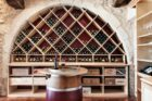 chai : Restaurant les fresques