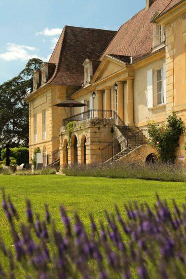 Golf Château les Merles