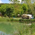 Étang du camping