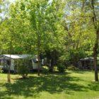 emplacement classique camping 3 étoiles dordogne