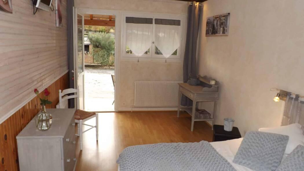 Les margoulettes chambre d h´tes  Vitrac en Dordogne sur