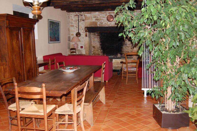 Location gîte Périgord