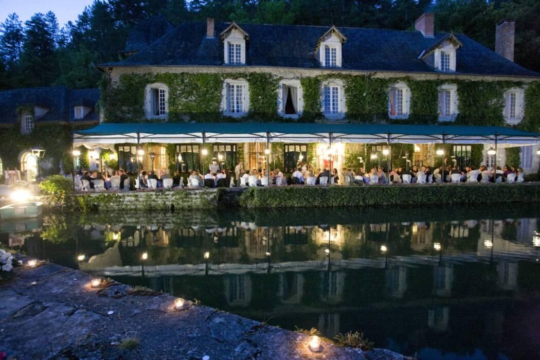 Les Caves Du Manoir hotel restaurant manoir d'hautegente * * * * in dordogne
