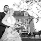 Mariage au Manoir des Cèdres