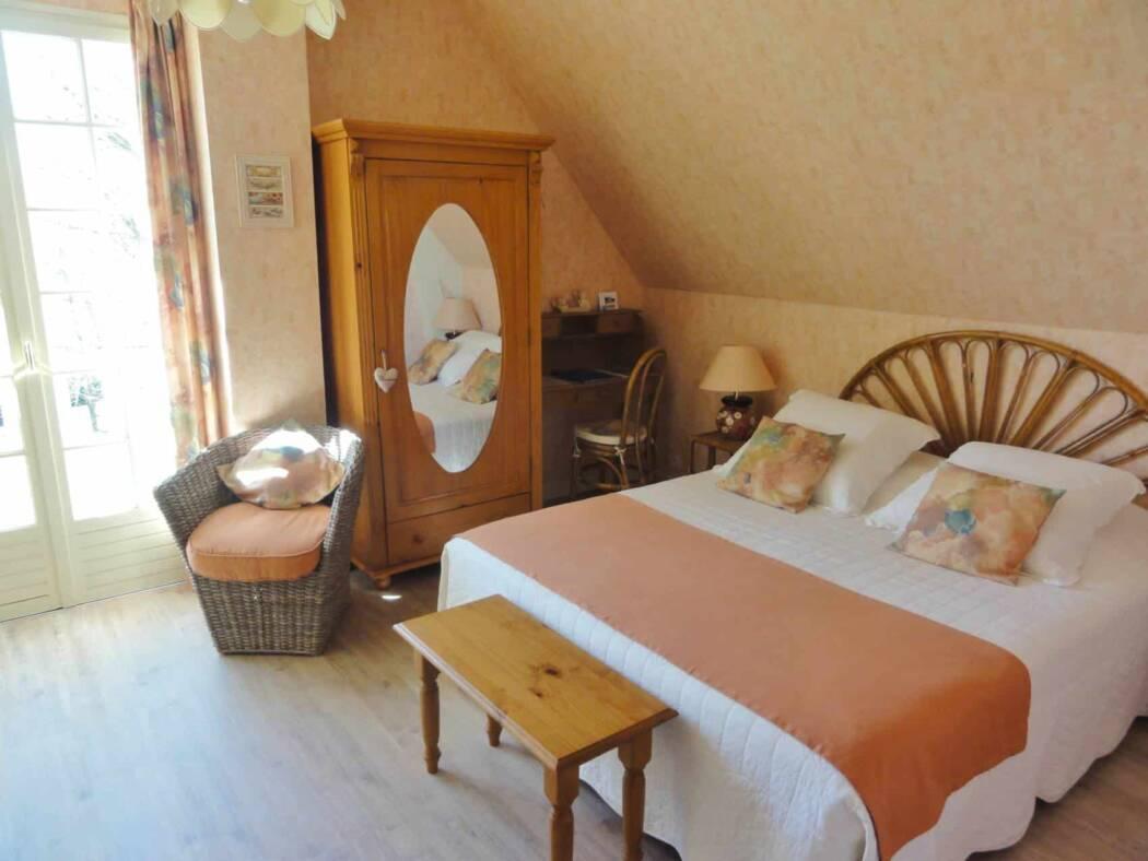 Les feuillantines chambres d 39 h tes saint cyprien dordogne - Chambre d hote saint cyprien ...
