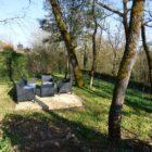 Location au Domaine de Saint Rome