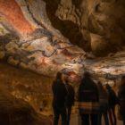Lascaux International Center of parietal Art: Grotto