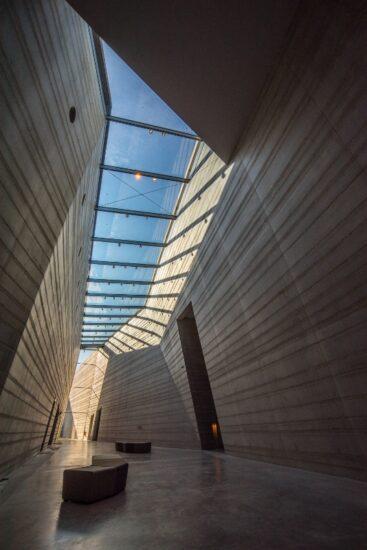Lascaux International Center of parietal Art