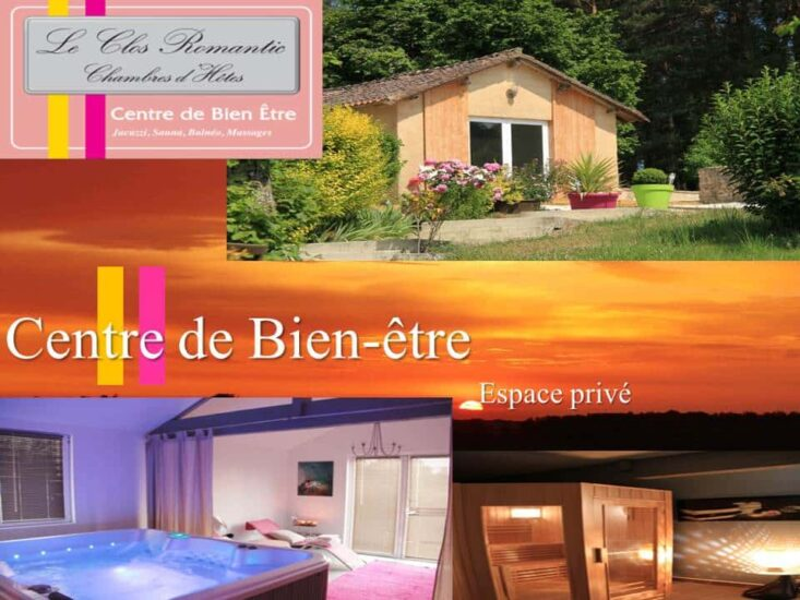 Le Clos Romantic