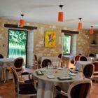 Hôtel Restaurant Le Moulin de Vigonac ****