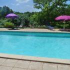piscine de la miliade