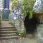 Grotte de Domme entrée
