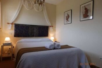 Lou Picotal Bed and Breakfasts