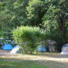 Moulin du Châtain emplacements tentes