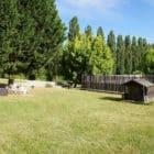 jardin domaine de l'étang de Sandanet