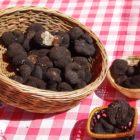 Monpazier : les truffes