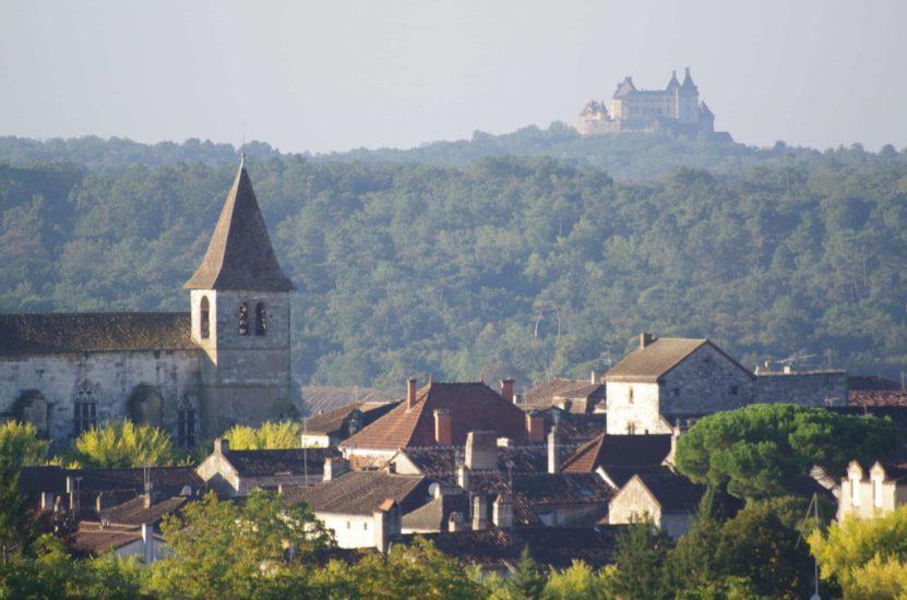 Bastide de Monpazier - Pâques en bastide - Chasse aux œufs 20 au 22 avril