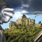 affiche Château de Castelnaud