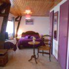 chambre Auberge le Roussel