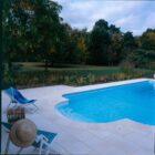 La grange de Pyraine piscine