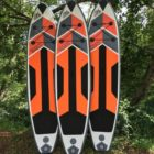 Canoe-Kayak of Neuvic and St Astier Paddle