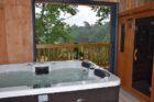 cabane de Gardelac : spa