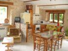 L'escargot du Périgord : cuisine