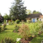 Gîte Le puits des Lucques Dordogne Perigord parc