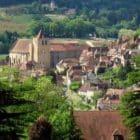 Chai Merlot : Saint cyprien dordogne Perigord