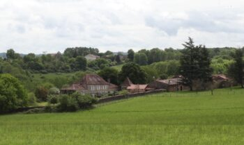 Les Métairies de Lombardières Madelon
