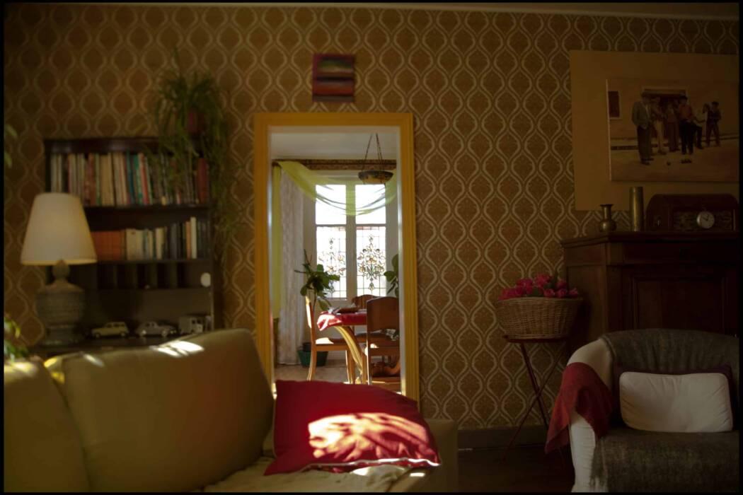 Chambres d\'Hôtes Art deco St Saud Lacoussière Dordogne | Perigord.com