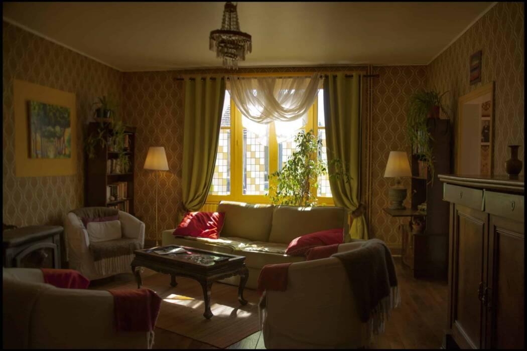 Chambres d H´tes Art deco St Saud Lacoussi¨re Dordogne