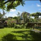 Chambres d'Hôtes Art deco jardin