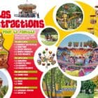Jacquou Park Family Attractions