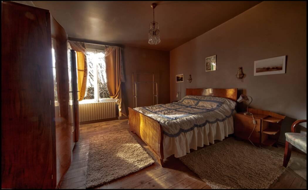 Bed and breakfast Art deco St Saud Lacoussière Dordogne | Perigord.com