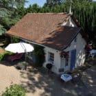 Gîte Le puits des Lucques Dordogne Perigord maison
