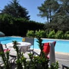 Gîte Le puits des Lucques Dordogne Perigord piscine