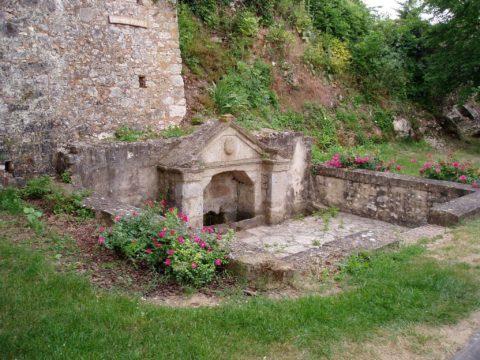 Bastide von Monpazier