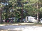 emplacements Camping du Bas Meygnaud