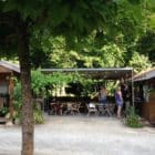 reception bar Camping du Bas Meygnaud