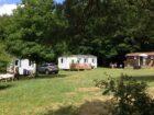 mobil-home Camping du Bas Meygnaud