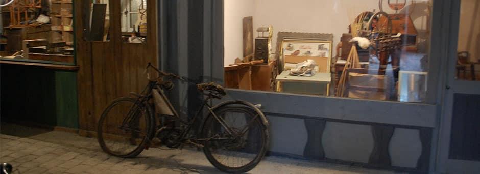 Musée de La Rue du temps qui passe