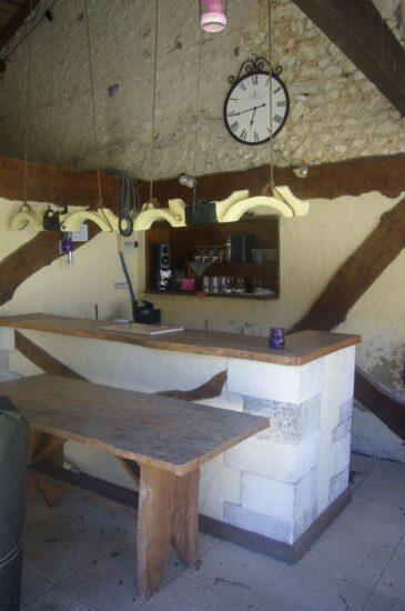 Gîtes de La Treille : le Blé