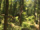 MONKEY'S FOREST parc accrobranche Dordogne