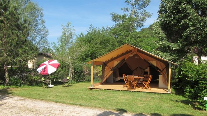 Camping Le Moulin de David