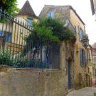Le petit manoir maison d'hôtes sarlat