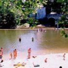 Camping Restaurant de L'îlot