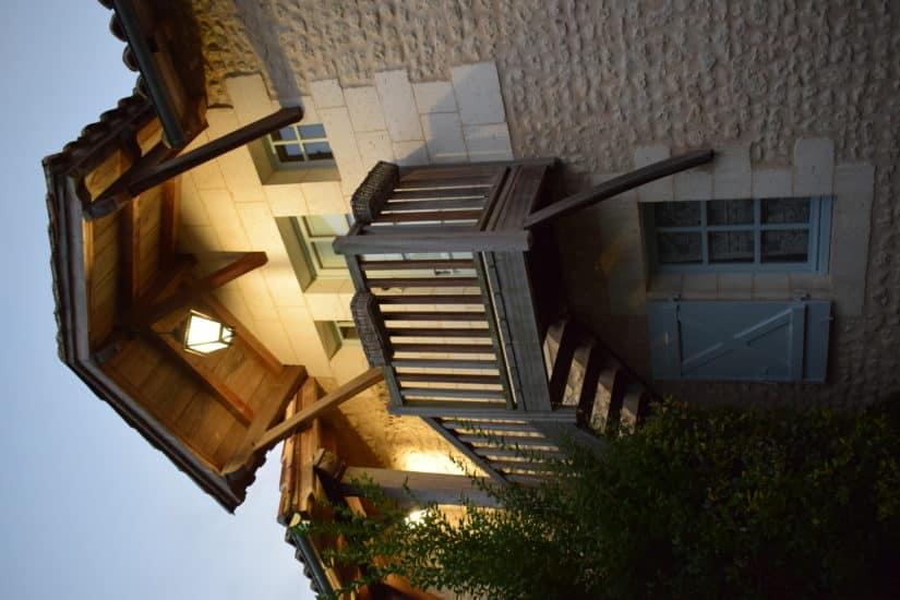 Moulin du Treuil Gîtes