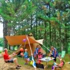 Camping Au P'tit Bonheur